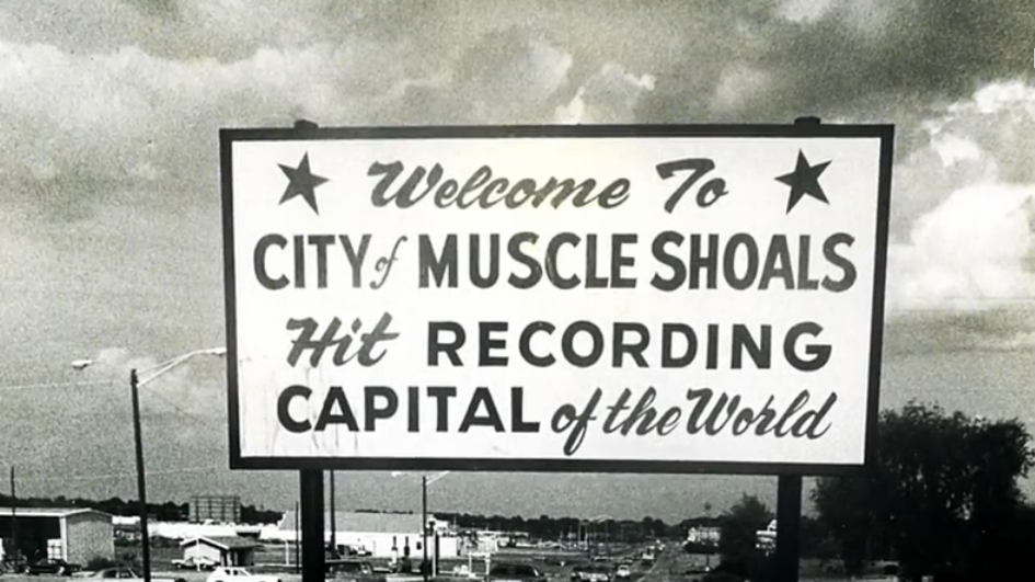Story Of Muscle Shoals A Study In Music Race And Pop