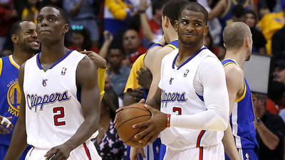 Perhaps Game 2 isn't a must-win, but the Clippers need it nonetheless