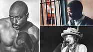 Rubin 'Hurricane' Carter dies at 76; boxer wrongly imprisoned 19 years