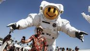 Coachella 2014: Weekend 2, Day 3