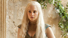 'Game of Thrones' recap: Daenerys, the 'Breaker of Chains'