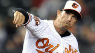 Orioles shortstop J.J. Hardy says hamstring injury is 'frustrating as hell'