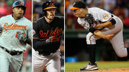 Peter Schmuck's Orioles grades for April 21, 2014