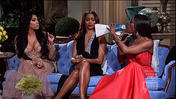 """RHOA's"" Dramatic Brawl"