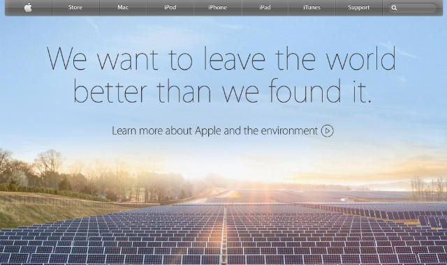 apple environment impact 3 Environment page apple orchards and the environment as everyone knows, forests and trees are of vital importance to the world's ecosystem, especially in their role of removing carbon dioxide from the air, and producing oxygen for.