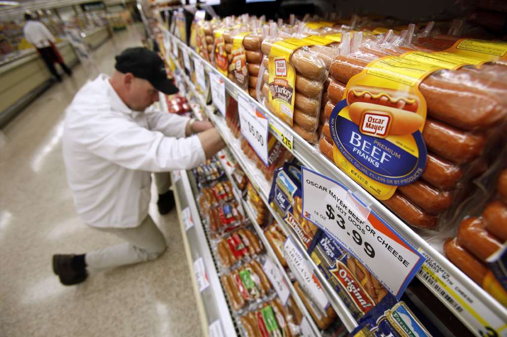The recall, which amounts to nearly 1 million hot dogs, occurred after the Columbia, Mo.,-based company labeled Classic Cheese Dogs incorrectly by distributing the product as the traditional cheese-free wiener.