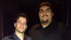 Sighting: 'Man of Steel' star Henry Cavill spotted in Chicago