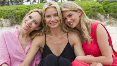 What do 'The Other Woman,' 'American Pie' and '3 Ninjas' have in common?