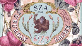Album review: 'Z' by SZA raises Top Dawg Entertainment's ambitions