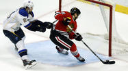 Game 3 photos: Blackhawks 2, Blues 0