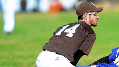 Athlete of the Week: Week 16: Tyler Correll (baseball), Catasauqua