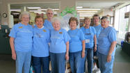 Friendship Village of Schaumburg Shows Volunteer Appreciation