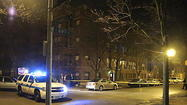Video: Overnight Crime Report: Teenage boys injured in South Shore shooting