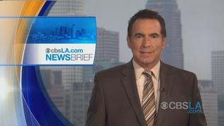CBSLA.com Morning Newsbrief (April 22)