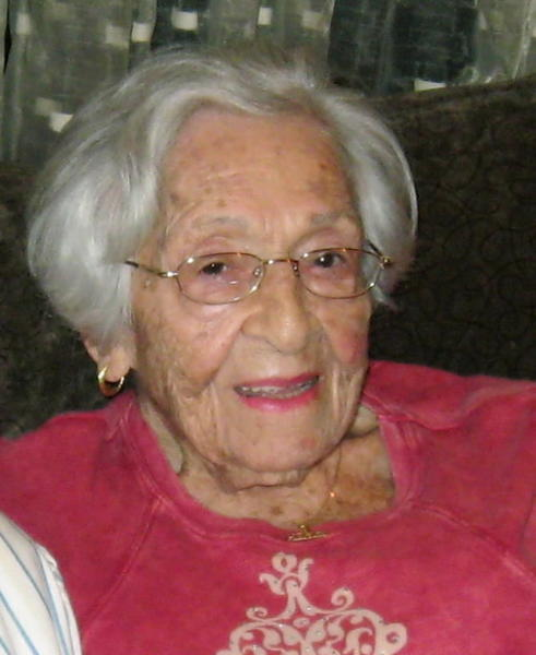 Ida Ginsberg, a Hollywood resident age 105 died Sunday.