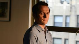 Matthew Rhys is as intriguing as his character on 'The Americans'