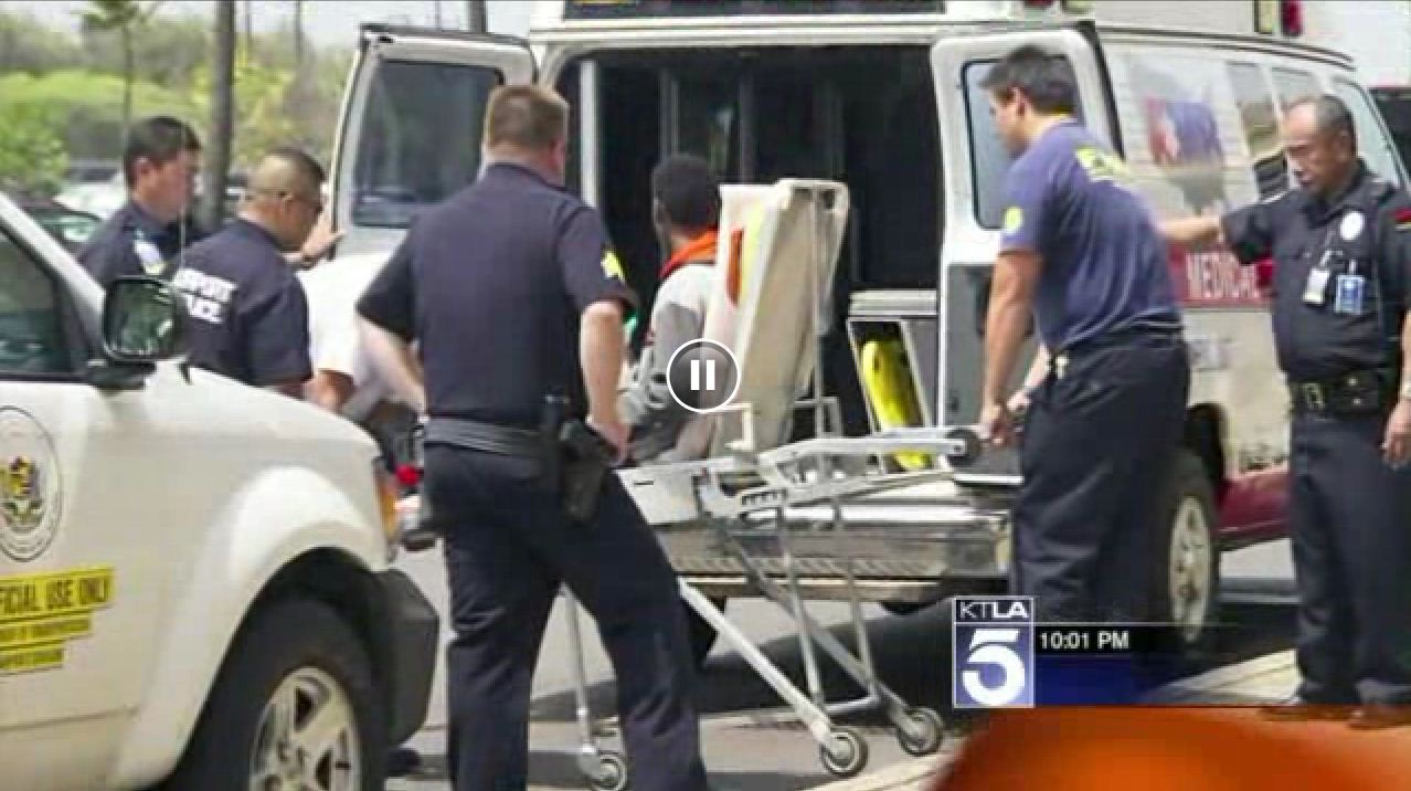 Teen stowaway survives, but how? Boys body went into a frozen.