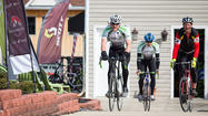 Catonsville bike ride [Pictures]