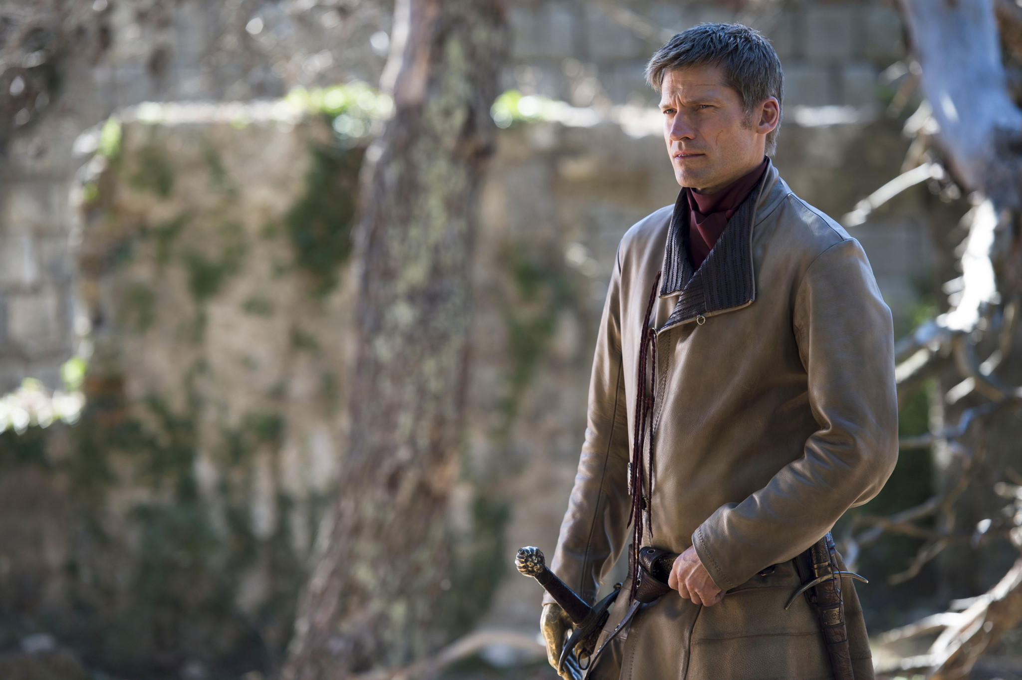 "Actions taken by the Jaime character played by Nikolaj Coster-Waldau in ""Game of Thrones"" are at the center of an online debate."