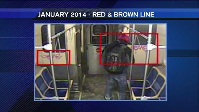 CTA cracks down on vandals