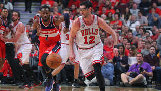 Video: Bulls' defense, offense must be better