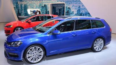 2014 New York Auto Show Winners and Losers