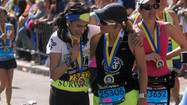 The 118th Boston Marathon | Records Broken & Friendships Made