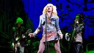 Neil Patrick Harris makes Hedwig a glorious rock star