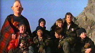 Goonies 2 sequel in the works, Spielberg wrote the script