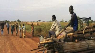 'Piles' of Bodies in South Sudan Slaughter