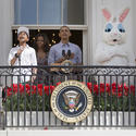 Easter at the White House
