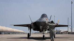 Video: F-35 Lightning II Tour