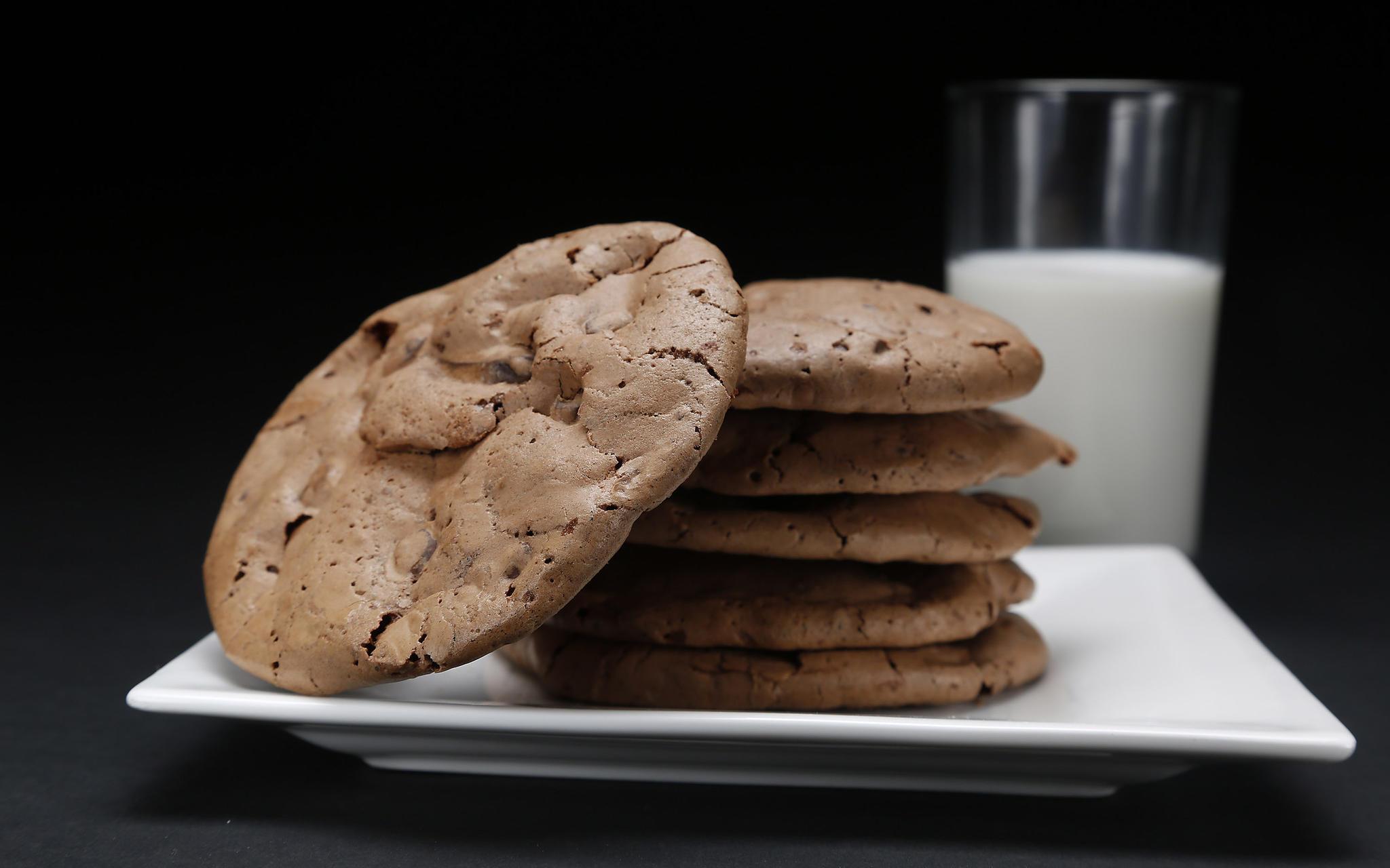 Andrei's chocolate cookies