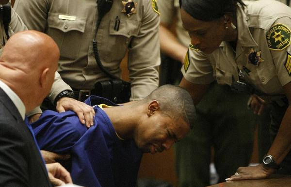 USC shooter's 40-year prison sentence: Don't call it justice
