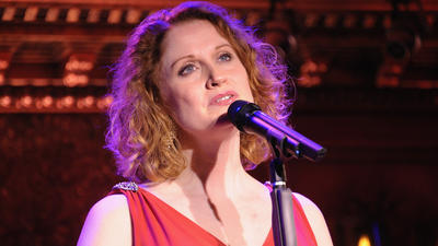Christiane Noll mixes family and career in Orlando cabaret
