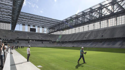 World Cup's road to Brazil remains bumpy