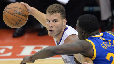 Blake Griffin says staying calm helped Clippers in Game 2 win