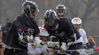 Fourth quarter critical for Boys' Latin lacrosse in win over McDonogh