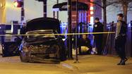 6 injured when South Side police chase ends in crash