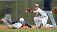 Reservoir vs. Atholton baseball [Pictures]