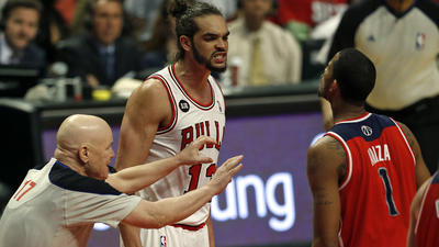 Bulls collapse early and late in 101-99 overtime loss