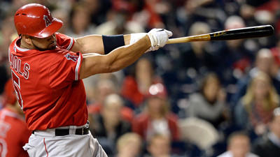Albert Pujols celebrates 'special moment' with 500th homer