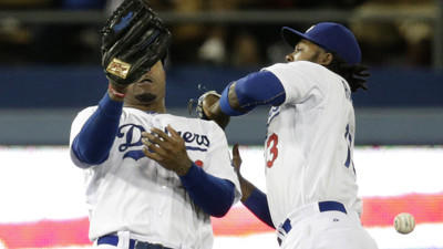 Dodgers give it away to Phillies in 10th, lose 3-2