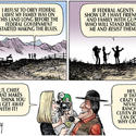 Cliven Bundy's militiamen are neither terrorists nor patriots