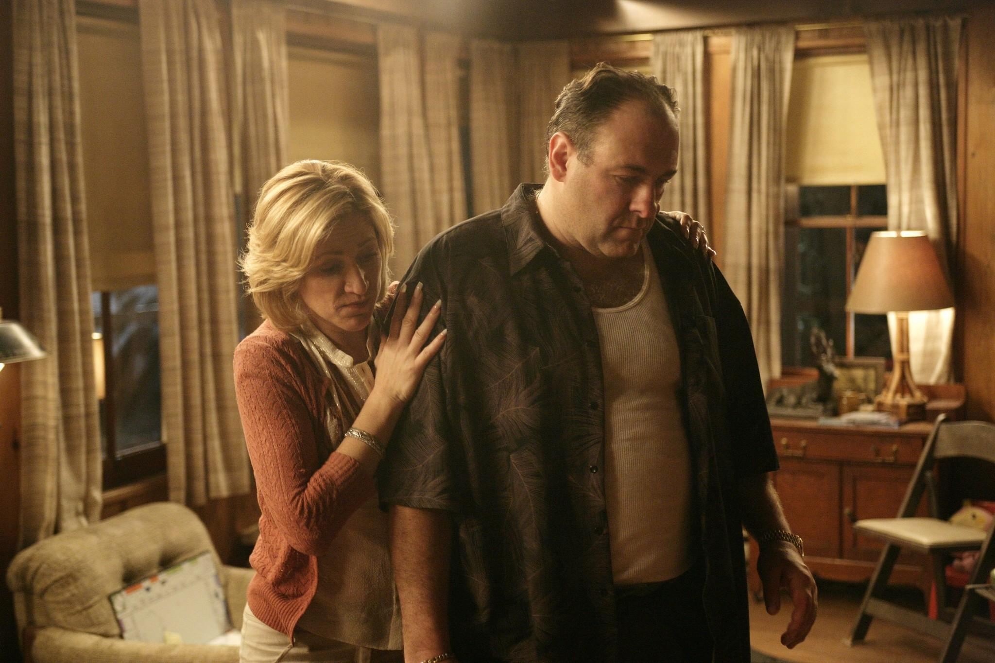 "Episodes of ""The Sopranos"" will be available to Amazon Prime customers as part of a deal between Amazon and HBO."
