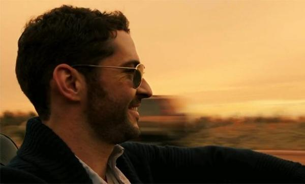 "Tom Ellis stars in USA Network's newest drama, ""Rush,"" as a rebellious doctor."