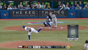 Orioles blasted by Blue Jays, 9-3 [Video]