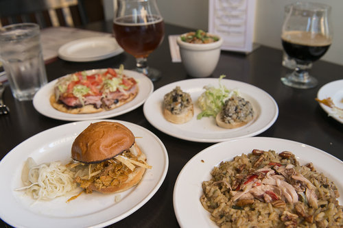 Trumbull Kitchen Happy Hour: Standout Tapas - Hartford Courant