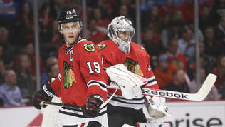 Video: Can Blackhawks even the series?