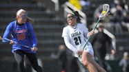 Marlee Paton, Loyola's gem from Down Under, stars all over
